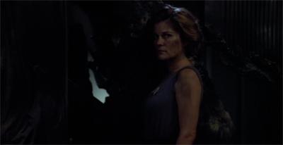 No Janeway out.