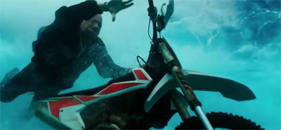 "If you ask ""why is Vin Diesel riding a motor bike in the ocean?"", then this movie is probably not for you."