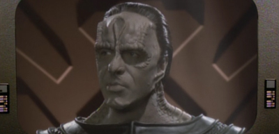 """This I vow with my life's blood. For Dukat's speechwriter's sons, for all our sons."""