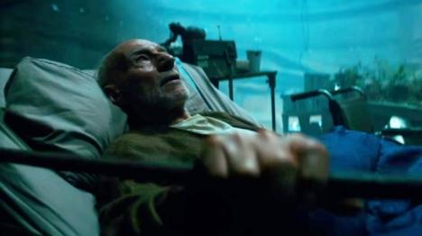 Old Man X.