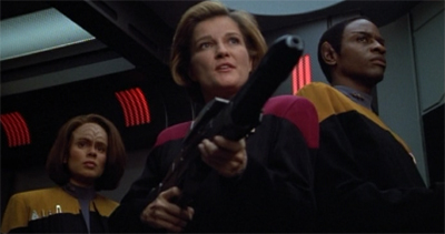 This looks a little more like Janeway's dream.
