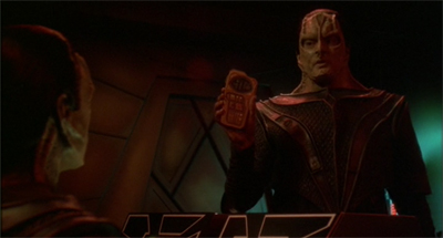 Star Trek Deep Space Nine Bs