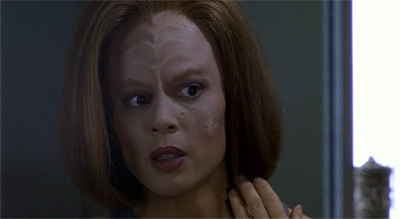 Star Trek: Voyager – Course: Oblivion (Review) | the m0vie blog
