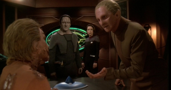 Star Trek: Deep Space Nine – What You Leave Behind (Review) | the ...