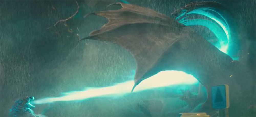 Non-Review Review: Godzilla – King Of The Monsters
