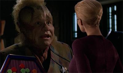 Star Trek: Voyager – Endgame (Review) | the m0vie blog