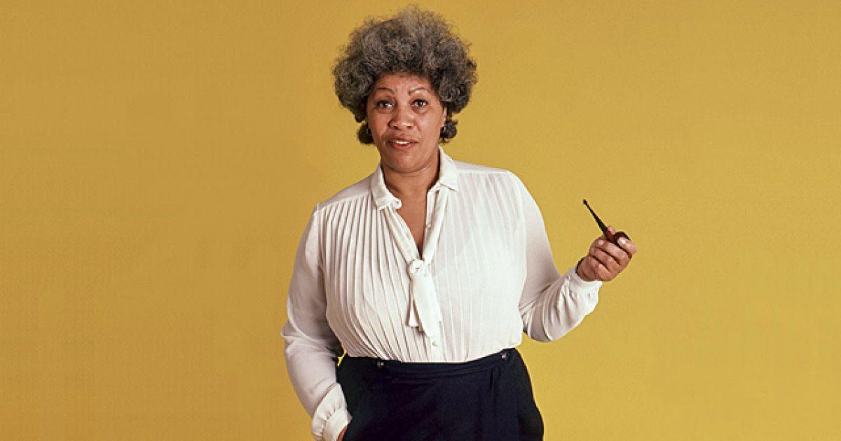 Toni Morrison Carrot Cake Recipe